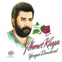 Ahmet Kaya - Yorgun Demokrat - Plak