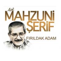 AŞIK MAHZUNİ ŞERİF - FIRILDAK ADAM Plak