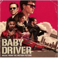 Baby Driver (Soundtrack) - Plak