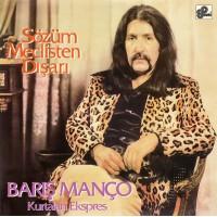 Barış Manço - Sözüm Meclisten Dışarı LP