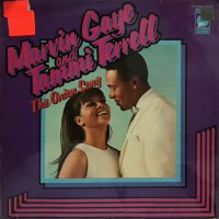 Marvin Gaye And Tammi Terrell– The Onion Song