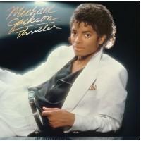 Michael Jackson - Thriller - Plak