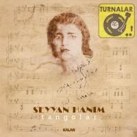 Seyyan Hanım - Tangolar Plak