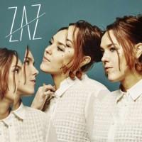 Zaz - Effet Miroir (Turquoise Vinyl) - Plak