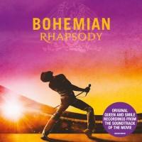 Queen, Freddie Mercury - Bohemian Rhapsody (Film Müzikleri) - Plak