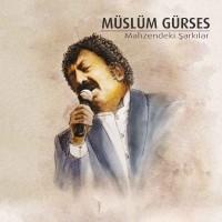 Müslüm Gürses Mahzendeki Şarkılar - Plak