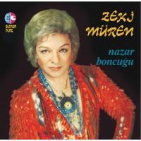 Zeki Müren - Nazar Boncuğu - Plak