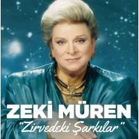 Zeki Müren - Zirvedeki Şarkılar - Plak