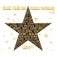 Yıldız Tilbe'nin Yıldızlı Şarkıları Vol. 1 - Plak