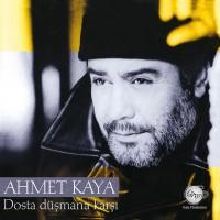 Ahmet Kaya - Dosta Düşmana Karşı - Plak