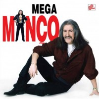 Barış Manço - Mega Manço - Plak*