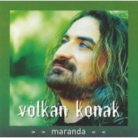 Volkan Konak - Maranda - Plak