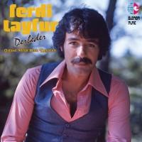 Ferdi Tayfur - Derbeder - Plak