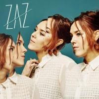 Zaz - Effet Miroir - Plak