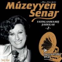 Müzeyyen Senar - Yayınlanmamış Şarkılar 2 - Plak