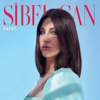 Sibel Can - Hayat - Plak