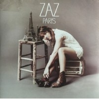 Zaz - Paris - Plak