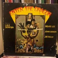Enter The Dragon - Film Müziği - Plak