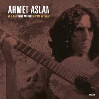 Ahmet Aslan - Rüzgar ve Zaman - Plak