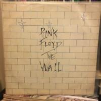 Pink Floyd - The Wall - Plak