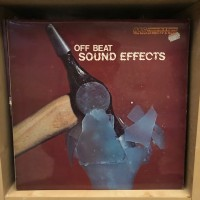Sound Effects - BBC Stüdyo Kaydı - Plak