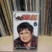 Akrep Nalan – Zil Zurna Sevdalar - KASET*