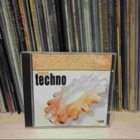 Çeşitli Sanatçılar - Before Techno - CD