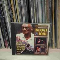 Çeşitli Sanatçılar - Blues & Soul Volume Four - CD