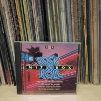 Çeşitli Sanatçılar - The Rock & Roll Hit Box - CD2 - CD