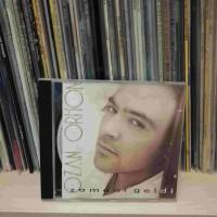 Ozan Orhon – Zamanı Geldi - CD