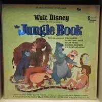 Walt Disney – The Jungle Book - Plak