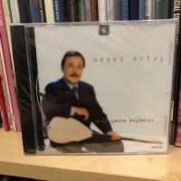 Neşet Ertaş - Niye Çattın Kaşlarını - CD